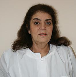 Магдалена Михайлова