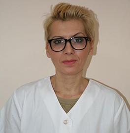 Лилия Георгиева Паскова